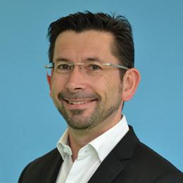 Noël Minard, dirigeant fondateur d'A2COM